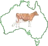 Guernsey Cattle Society of Australia Incorporated