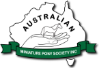Australian Miniature Pony Society Inc